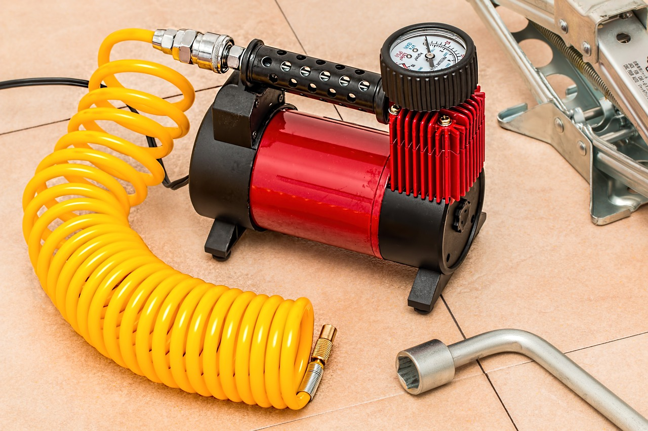 Best Portable & Small Air Compressors