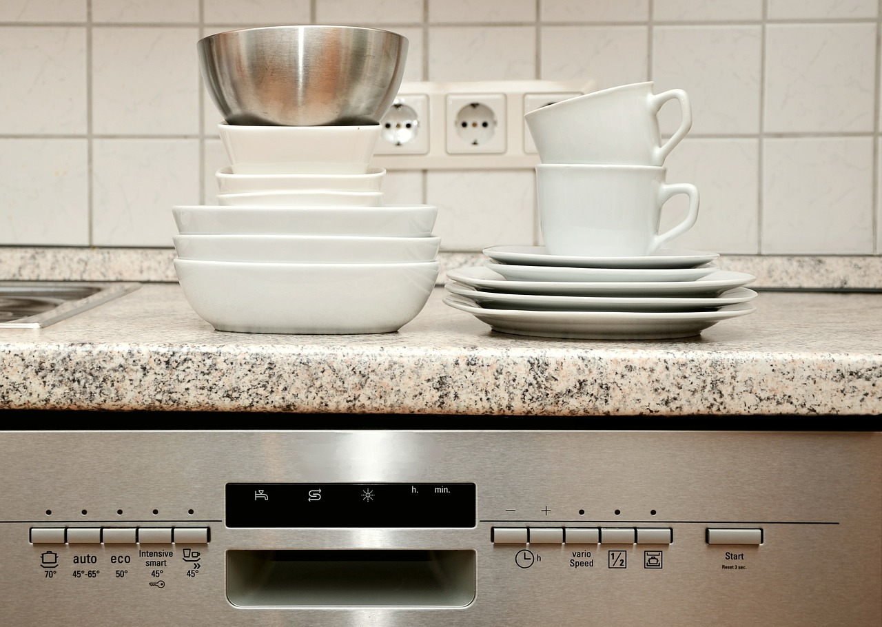 Best Portable & Small Dishwashers