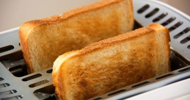 Best Portable & Small Toasters